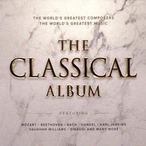 The Classical Album (2016)