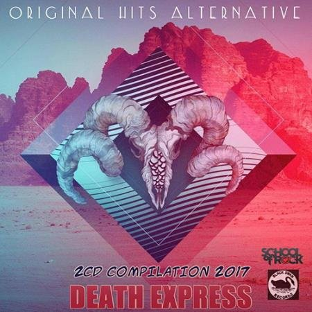 Death Express: Original Hits Alternative (2017)