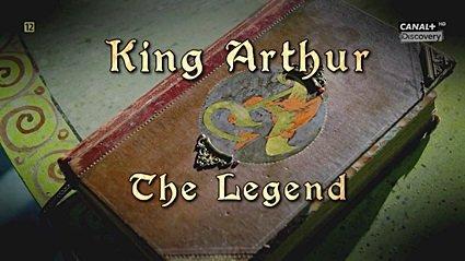 История о легендарном короле Артуре (2016) HDTVRip