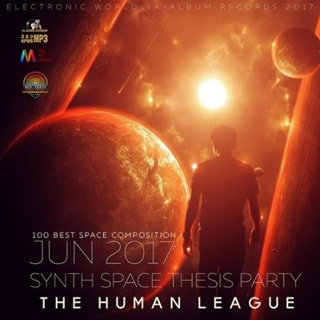 The Human League: SynthSpace Thesis Party (2017)