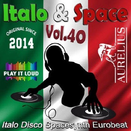 Italo and Space Vol.40 (2017)