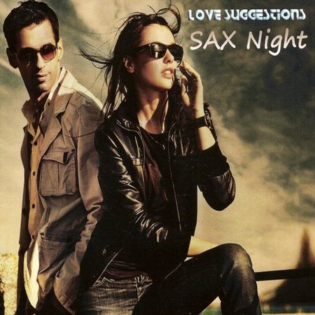 Konstantin Klashtorni - Love Suggestions:Sax Night (2017) Flac