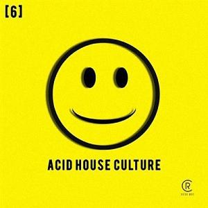 Acid House Culture Vol.6 (2016)