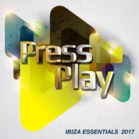 Ibiza Essentials 2017 (2017)
