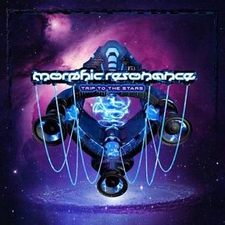 Morphic Resonance Trip To The Stars (2017)
