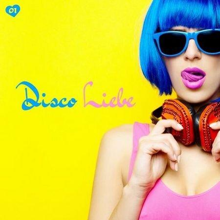 Disco Liebe Vol.1 (2017)