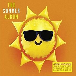 The Summer Album (2017)