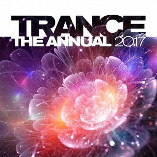 Trance The Annual 2017 (2016)