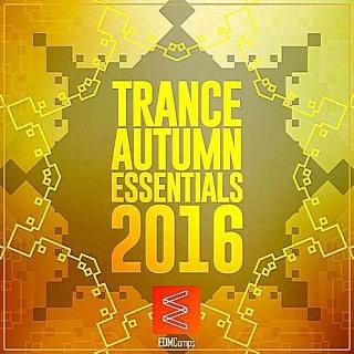 Trance Autumn Essentials (2016)