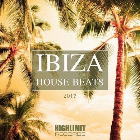 Ibiza House Beats 2017 (2017)