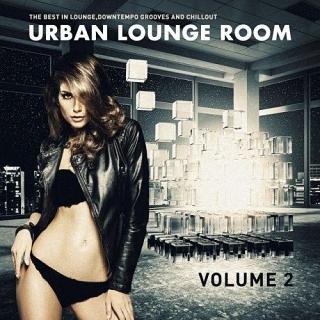 Urban Lounge Room Vol.2 (2016)