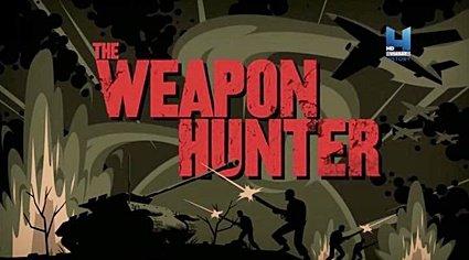 Охотник за оружием (2016) HDTVRip