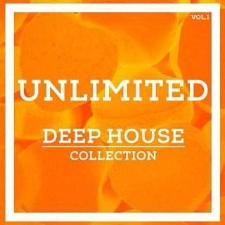 Unlimited Deep House Collection Vol.1 (2017)