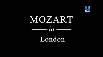 Моцарт в Лондоне (2016) HDTVRip