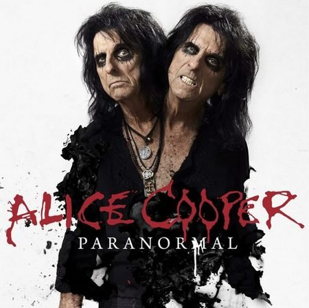 Alice Cooper - Paranormal (Deluxe Edition) (2017) Flac