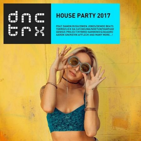 House Party 2017 (2017)