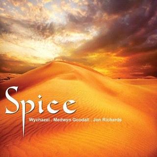 Spice (2016)
