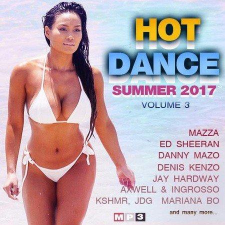 Hot Dance Summer Vol.3 (2017)