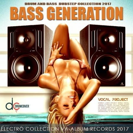 Bass Generation (2017)