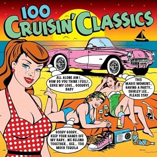 100 Cruisin Classics (2017)