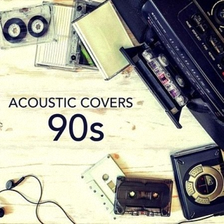 Acoustic Covers 90s (2017)