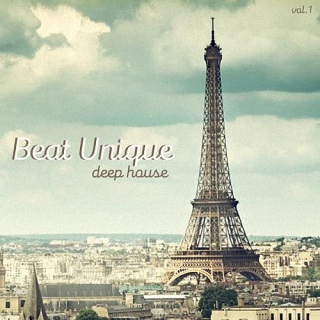 Beat Unique Deep House Vol 1 (2017)