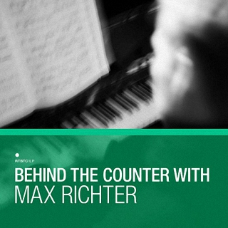 Behind The Counter with Max Richter (2017)