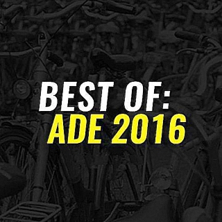 Best Of ADE (2016)