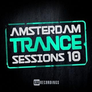 Amsterdam Trance Sessions Vol.10 (2017)