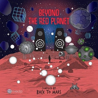 Beyond the Red Planet (2017)