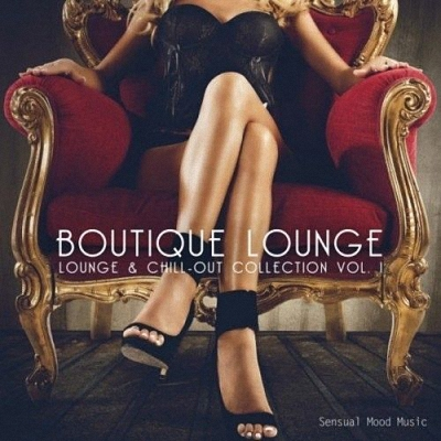 Boutique Lounge Vol.1 (2017)