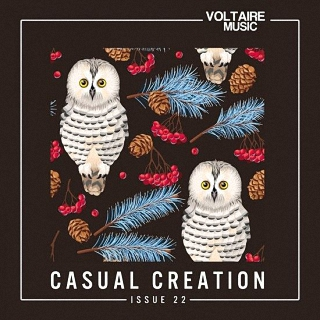 Casual Creation Issue 22 (2017)