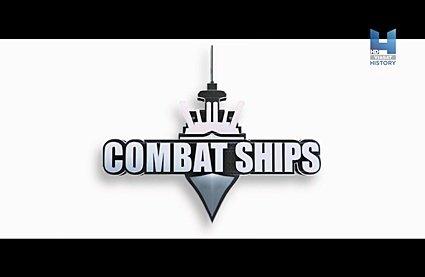 Боевые корабли (2016) HDTV