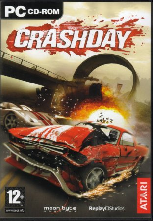 Crashday (Redline Edition)
