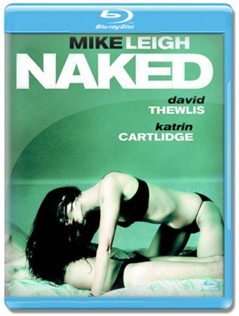 Обнаженная / Naked (1993) BDRip