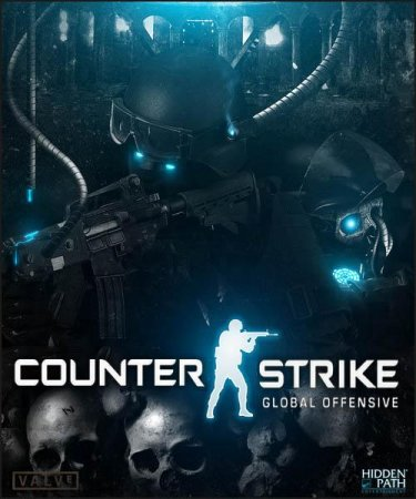 Counter-Strike: Global Offensive 1.36.0.0 (2012/Rus/Multi) Repack by 7K
