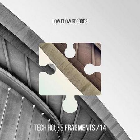 Tech House Fragments 14 (2017)
