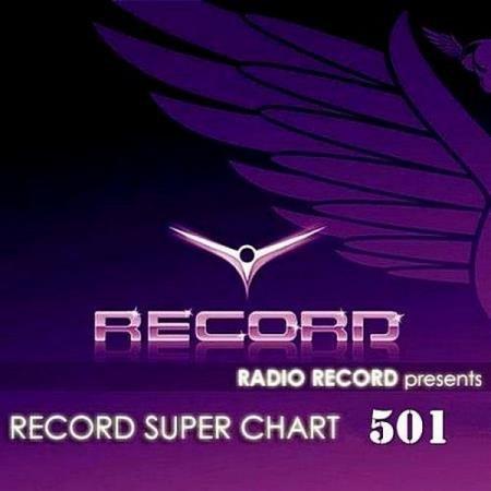 VA - Record Super Chart #501 (2017)