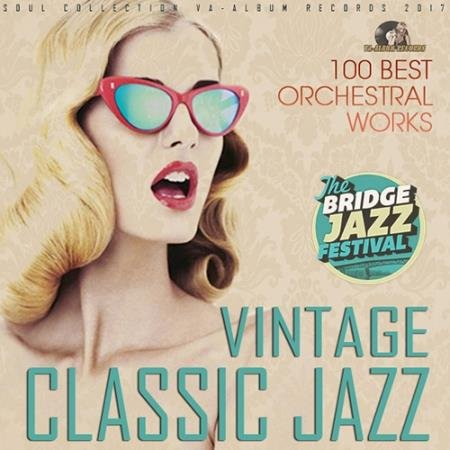 Vintage Classic Jazz (2017)