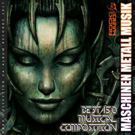 Maschinen Metall Music (2017)