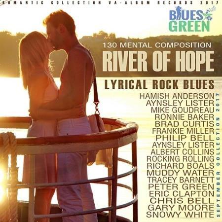 River Of Hope: Lyrical Rock Blues (2017)