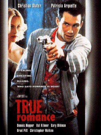 Настоящая любовь / True Romance (1993) HDRip