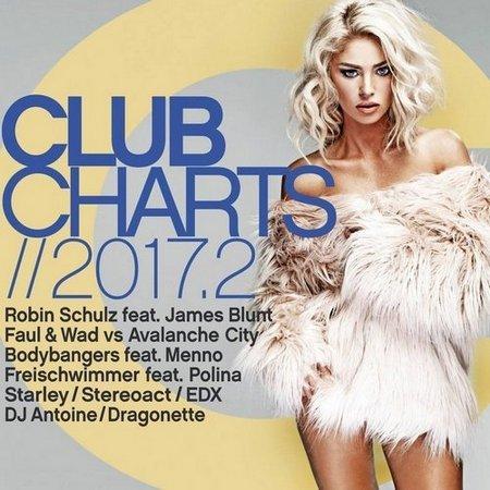 Club Charts (2017.2)