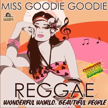 Miss Goodie Goodie: Reggae World (2017)