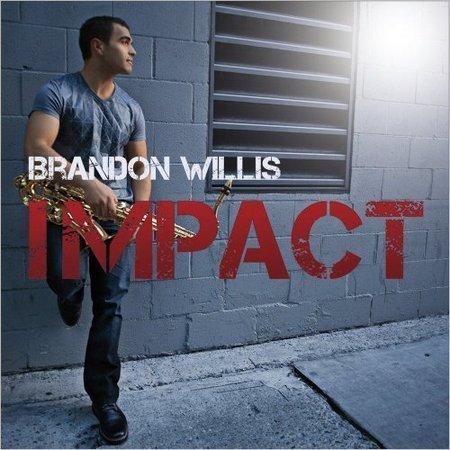 Brandon Willis - Impact (2017) FLAC