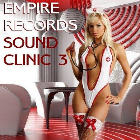 VA - Empire Records - Sound Clinic 3 (2017)