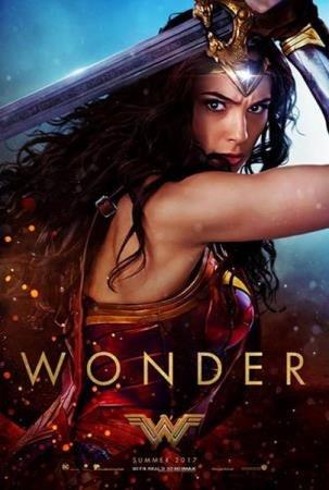 Чудо-женщина  / Wonder Woman  (2017) HDRip