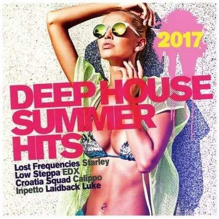 Deep House Summer Hits 2017 (2017)