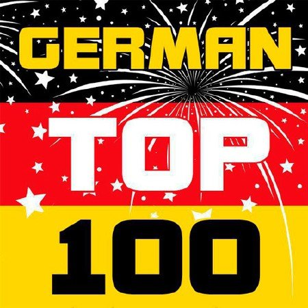 German Top 100 Single Charts 22.09.2017 (2017)