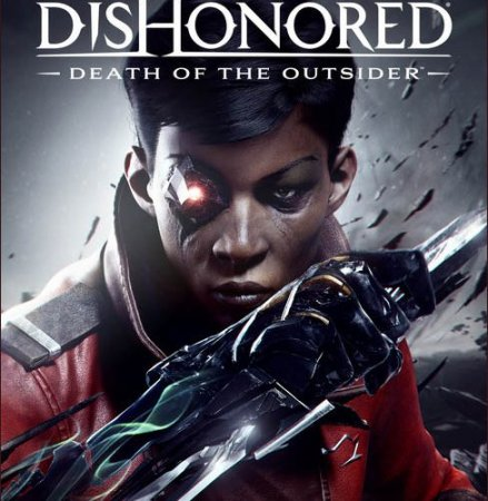 Dishonored: Death of the Outsider (2017/RUS/ENG/RePack by MAXAGENT)